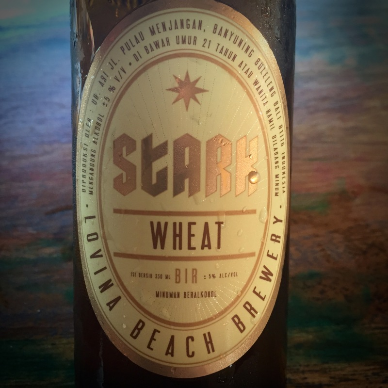 Stark Wheat Beer