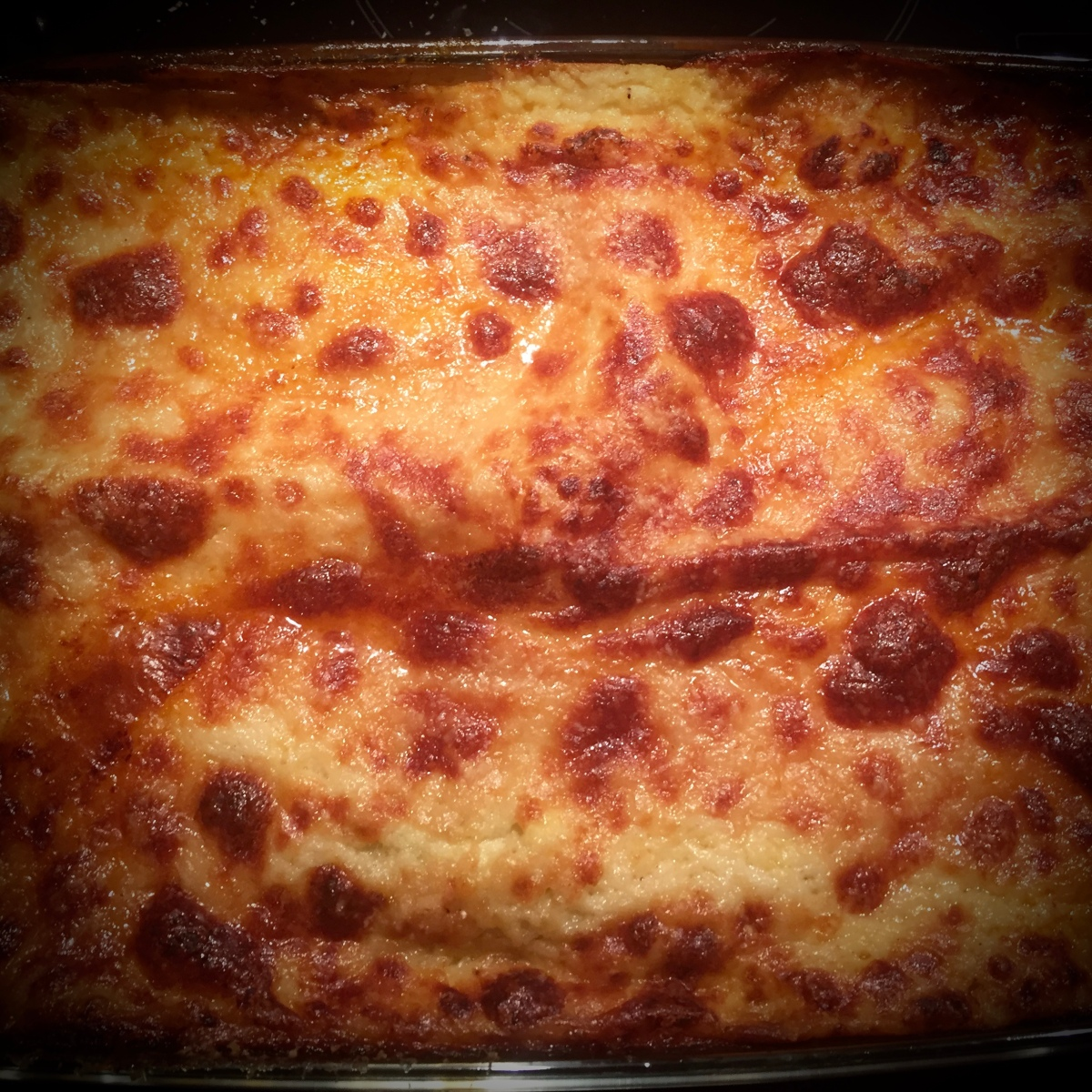 Lasagna by Tom Kerridge
