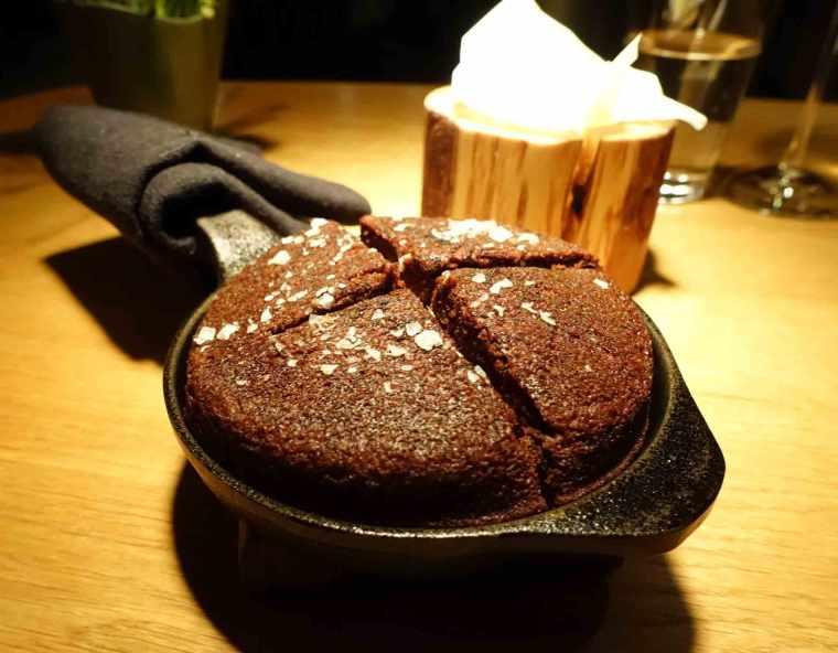 Oaxen-Krog-bread