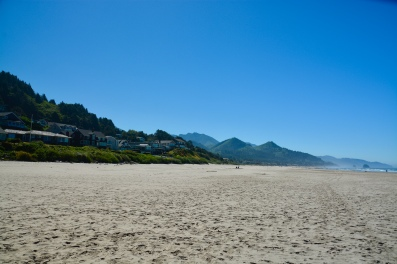 Cannon Beach Beach