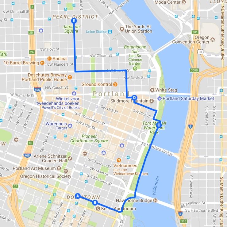 route 16 Portland 2