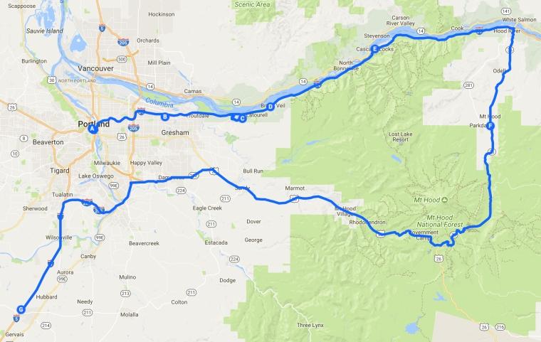 route 16 Portland 4