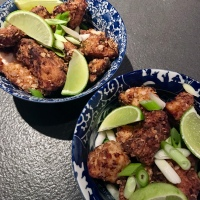 Buttermilk Fried Chicken by Marcus Wareing