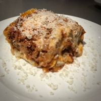 Lasagna by Marcus Wareing