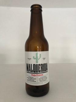 Malquerida Roja Fresca by Damm